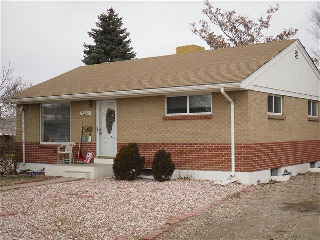 3 Bedroom House. Main Picture Of House For Rent In Denver, CO