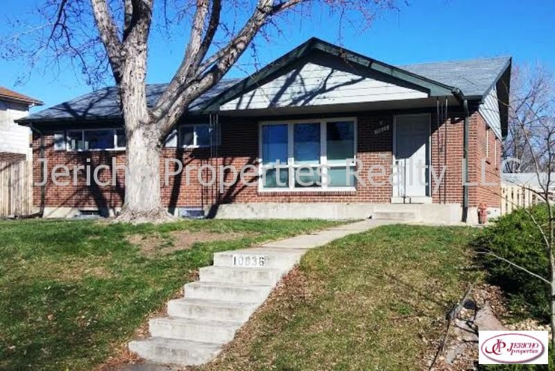 property_image - House for rent in Northglenn, CO